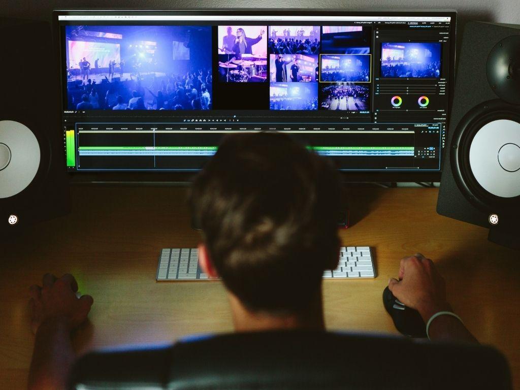 Perché diventare esperto di montaggio video