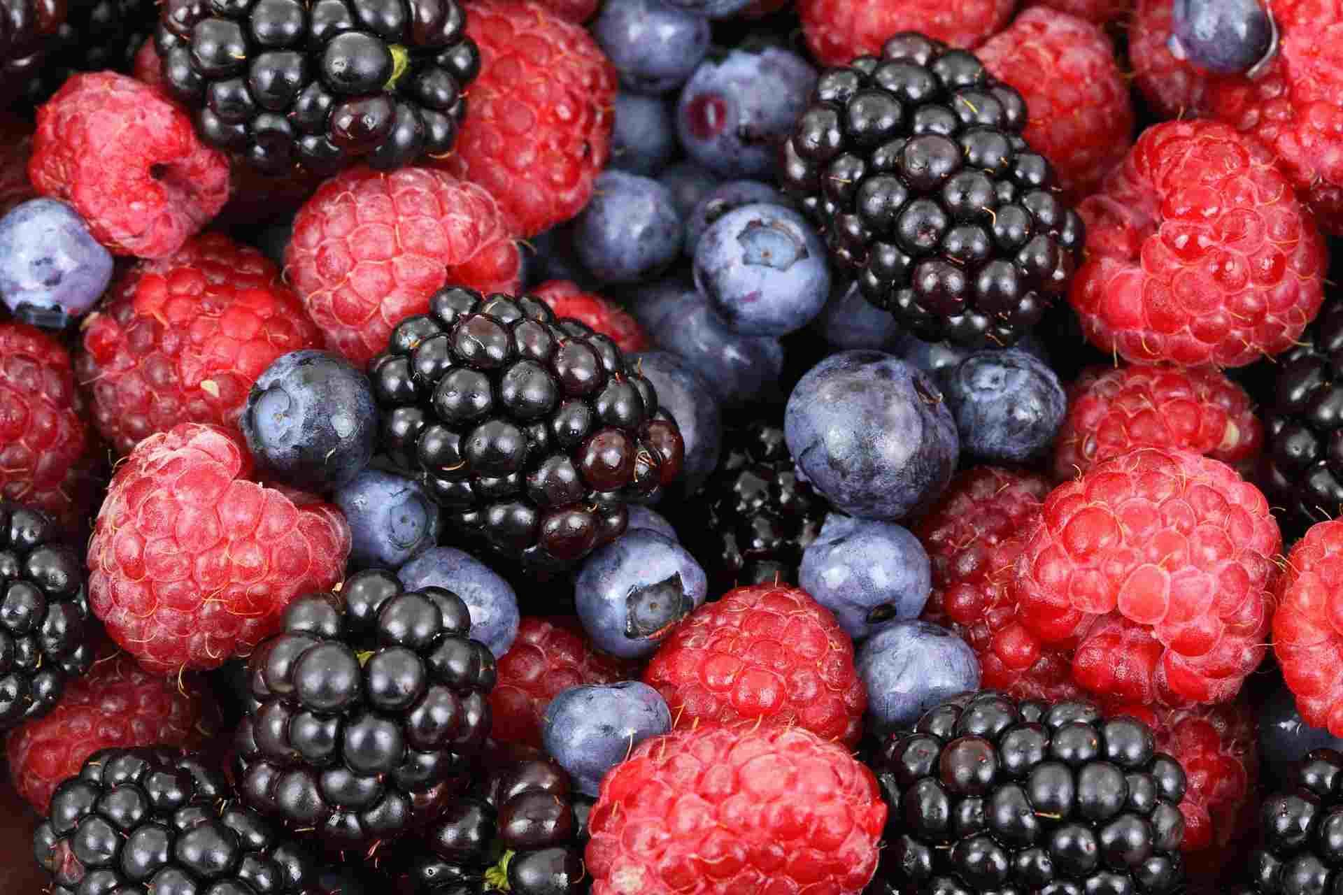 3 Frutti nutrienti e benefici per il nostro organismo